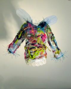 Costume d'Elfe, 12 x 6 x 10 cm