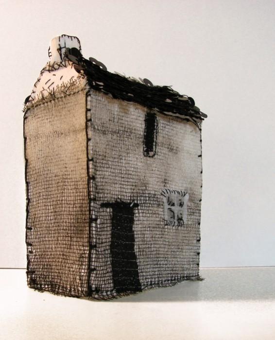 Maison noire